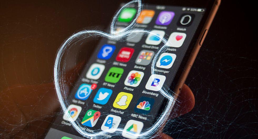 La cifra obtenida por los desarrolladores representa 2,000 veces más de lo que ganó el CEO de Apple en 2017. (Getty Images)