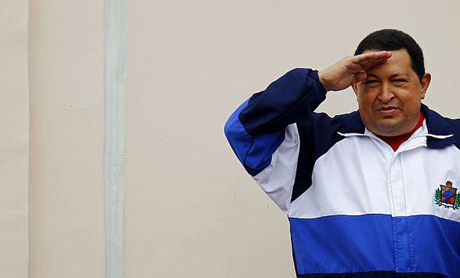 Una denuncia más contra el régimen de Chávez. (Reuters)