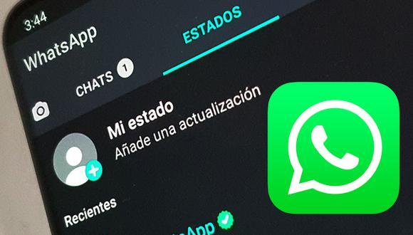 Aprende el truco secreto para ver los estados de WhatsApp sin ser visto. (Foto: WhatsApp)