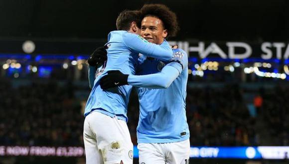 Manchester City vs. Wolverhampton: chocan por fecha 22 de la Premier League. (Foto: Manchester City)