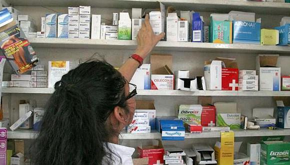 Barreras retrasan el acceso de usuarios a bienes. (Perú21)
