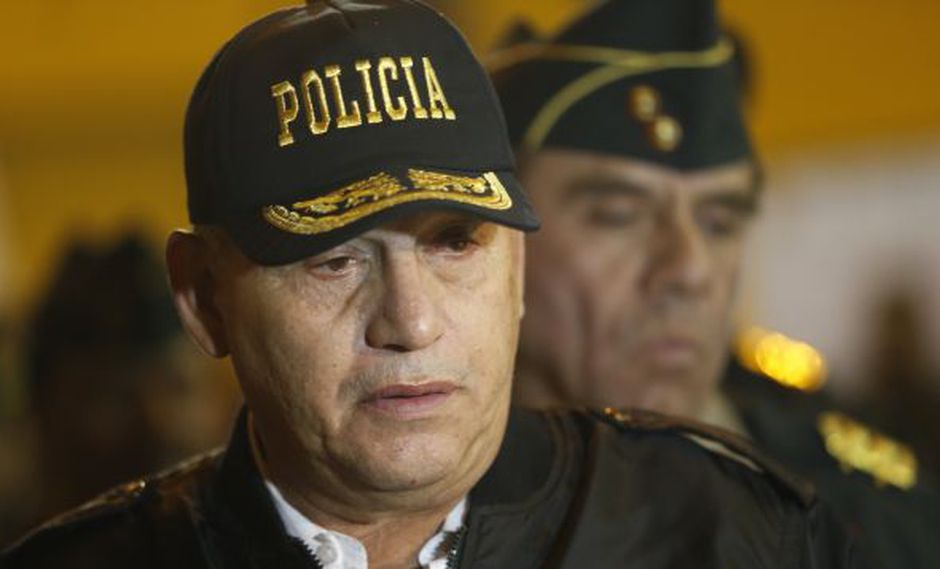 Urresti dijo que no coordina acciones con Nadine Heredia. (USI)