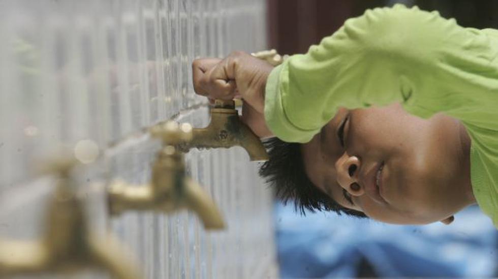 Sedapal anuncia corte de agua este lunes 23 de noviembre en SJL, Chorrillos y San Antonio de Huarochirí   Zonas y horarios (GEC)