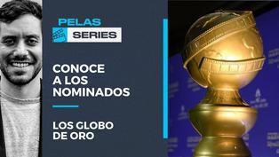 Conoce a todos los nominados a los Globo de Oro 2021