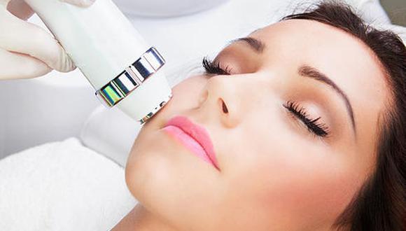Radiofrecuencia facial, el tratamiento para lucir una piel más joven