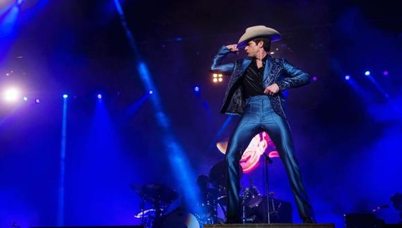 The Killers protestan a su estilo al no conseguir nominación en los Grammy. (Foto: @thekillers)