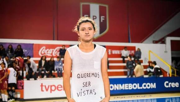 Cindy Novoa opinó sobre el sueldo que Jazmín Pinedo recibía en Latina. (Instagram)