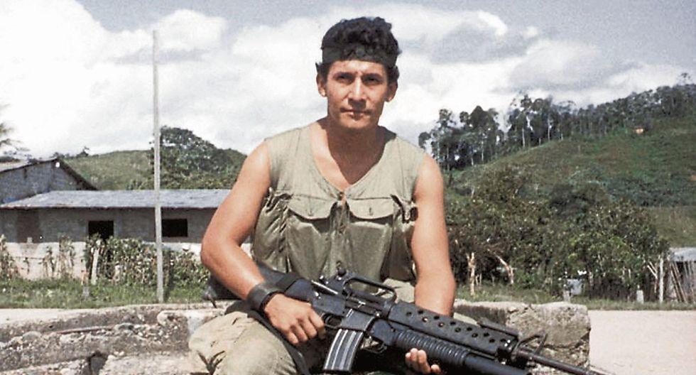 Testigos afirman que el Capitán 'Carlos' de la base Madre Mía, en 1992, era el ex presidente Ollanta Humala. (USI)