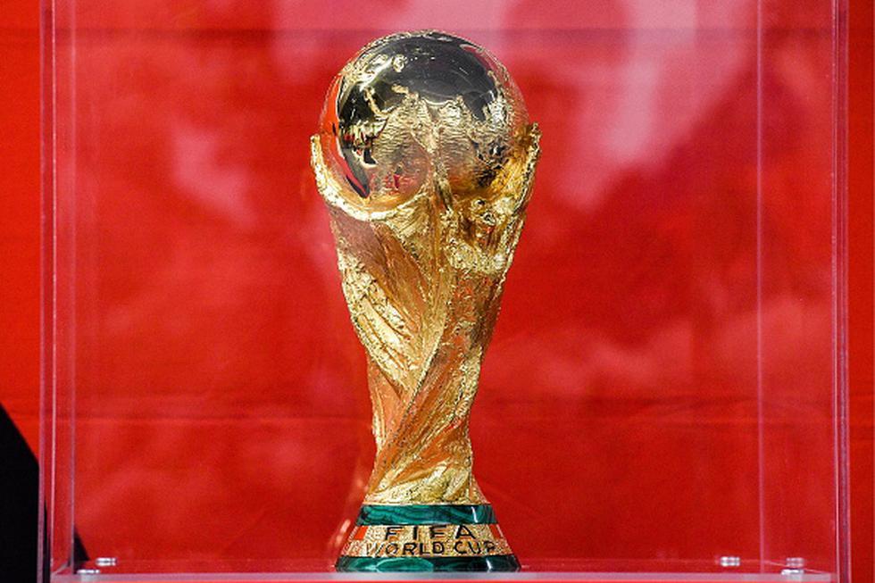 La Copa del Mundo es el sueño de toda selección de fútbol. (Getty Images)