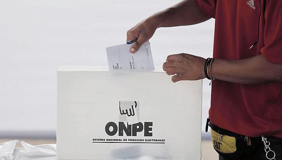 Los JEE continúan resolviendo los procesos de nulidad tras la segunda vuelta de las Elecciones Generales 2021. (Foto: Leandro Britto / GEC)