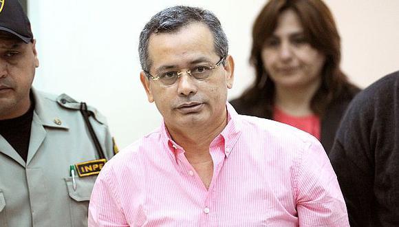 La fiscal Marita Barreto, a cargo del caso Rodolfo Orellana, dice que solo se perdió un paquete con muestras y que las acusaciones en su contra dañan la investigación. (USI)