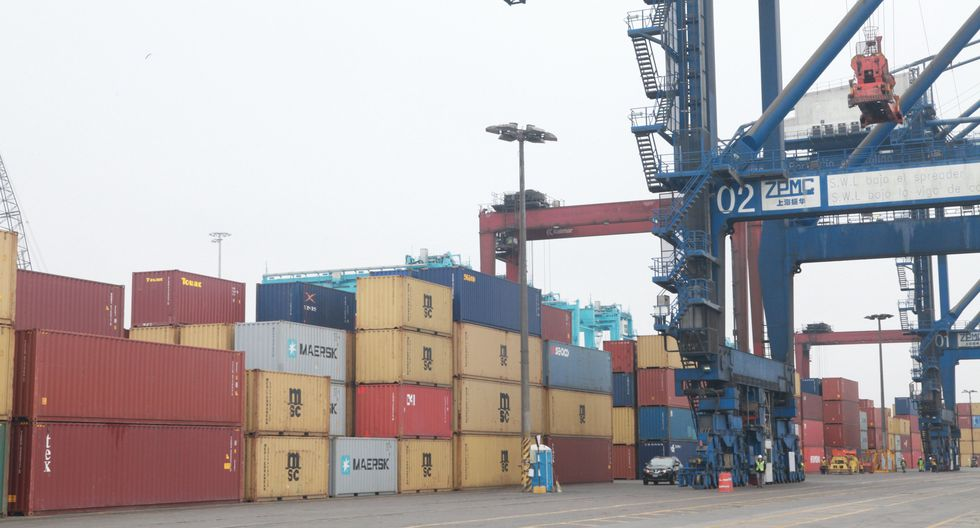 El BCR señaló que las exportaciones no tradicionales ascendieron a US$ 1,123 millones en noviembre de 2018. (Foto: GEC)