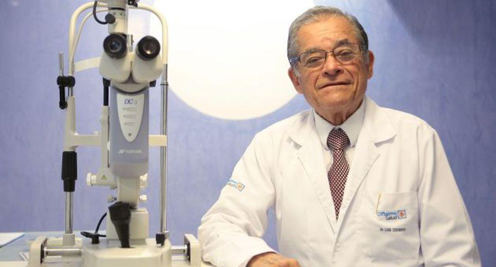 150 cirugías se realizan en Oftalmosalud a la semana.