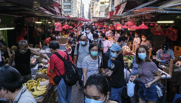 Dalian, situada en la provincia de Liaoning, es una ciudad costera de unos 6 millones de habitantes. Su industria está principalmente vinculada a productos marítimos. (Foto referencial/ANTHONY WALLACE/AFP)