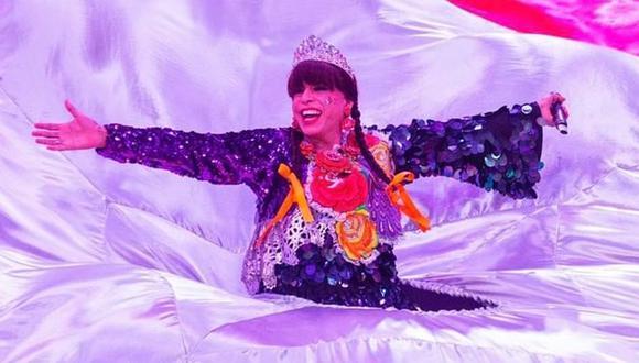 La 'Chola Chabuca' amplió las funciones de su circo hasta el 15 de agosto. (Foto: Difusión)