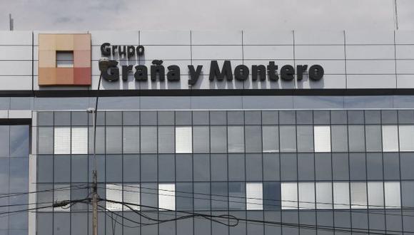 Oficinas de Graña y Montero fueron allanadas por la Policía de Chile por denuncia de estafa. (Perú21)