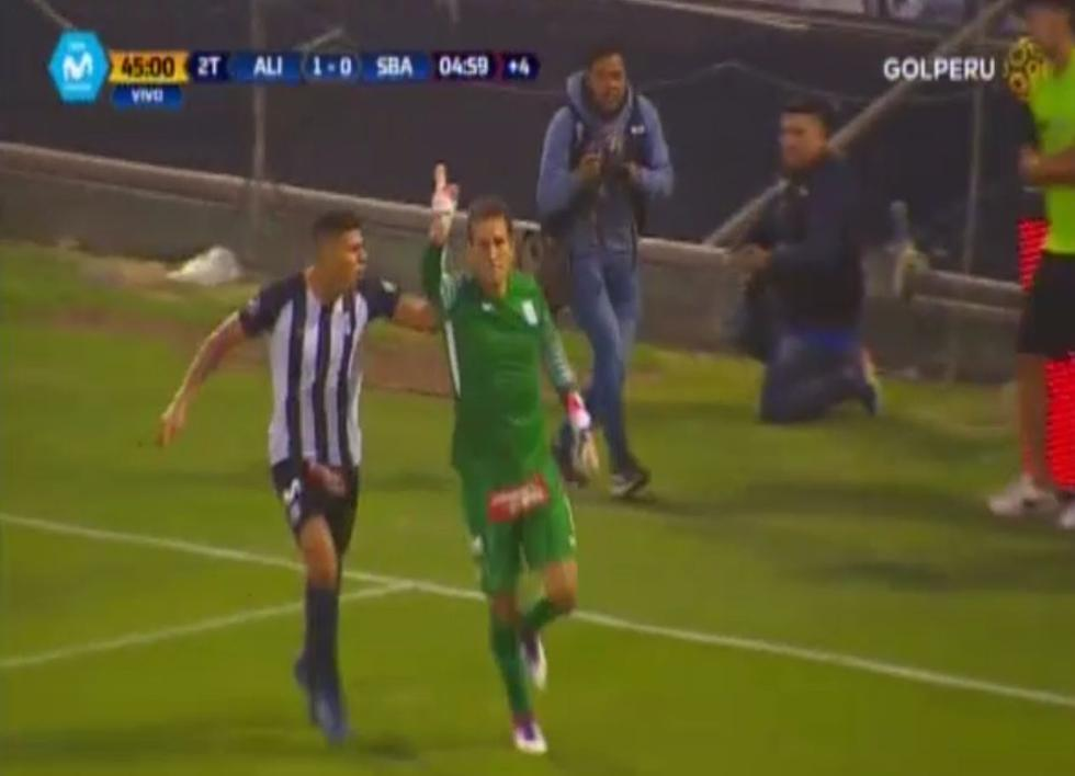 (Gol Perú)