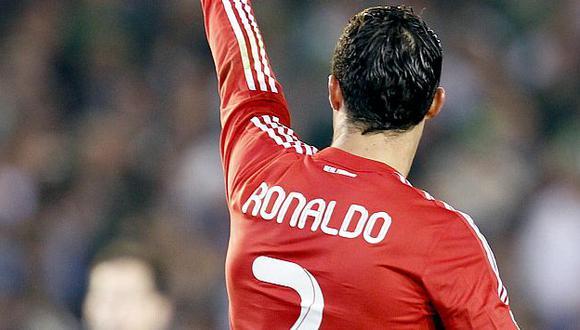 Suma 32 goles en la liga. (Reuters)