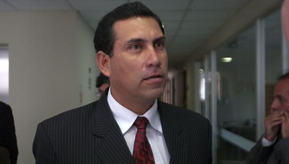 Presidente regional de Lima podría pasar 11 años tras las rejas. (USI)