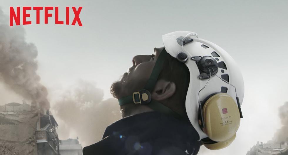 ¡No hay excusas! Aquí tienes 36 documentales de Netflix disponibles en YouTube para pasar la cuarentena. (Netflix)