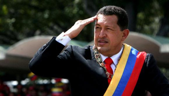 El Gobierno de Nicolás Maduro conmemora hoy, con diferentes actos, los 64 años del nacimiento del fallecido presidente Hugo Chávez. (Foto: EFE)
