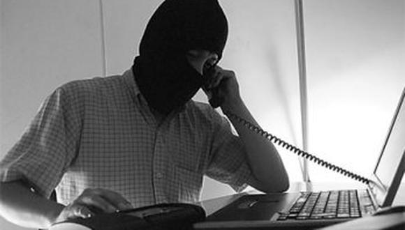 Alerta con fraudes informáticos