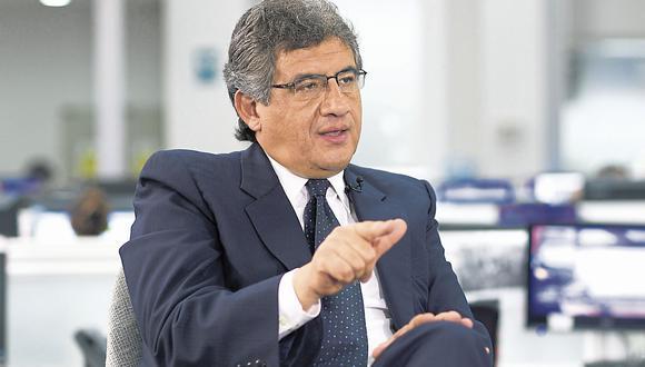 Juan Sheput (Perú21)