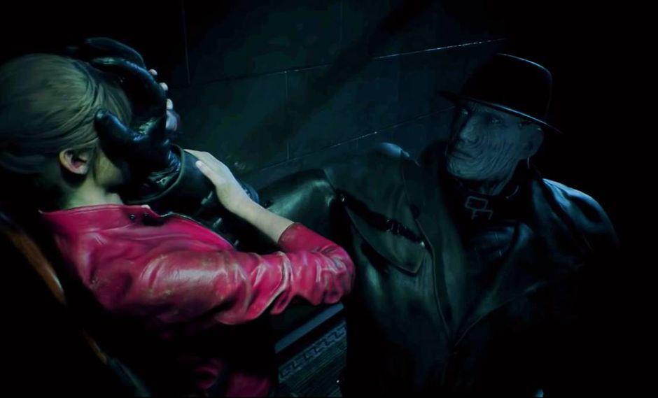 Remake de Resident Evil 2 tiene grandes sorpresas para todos los fanáticos del videojuego de Capcom.  (Foto: Capcom)