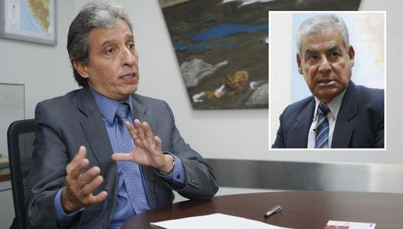 Pulgar-Vidal dice que desmentido a Villanueva es un anécdota. (USI)