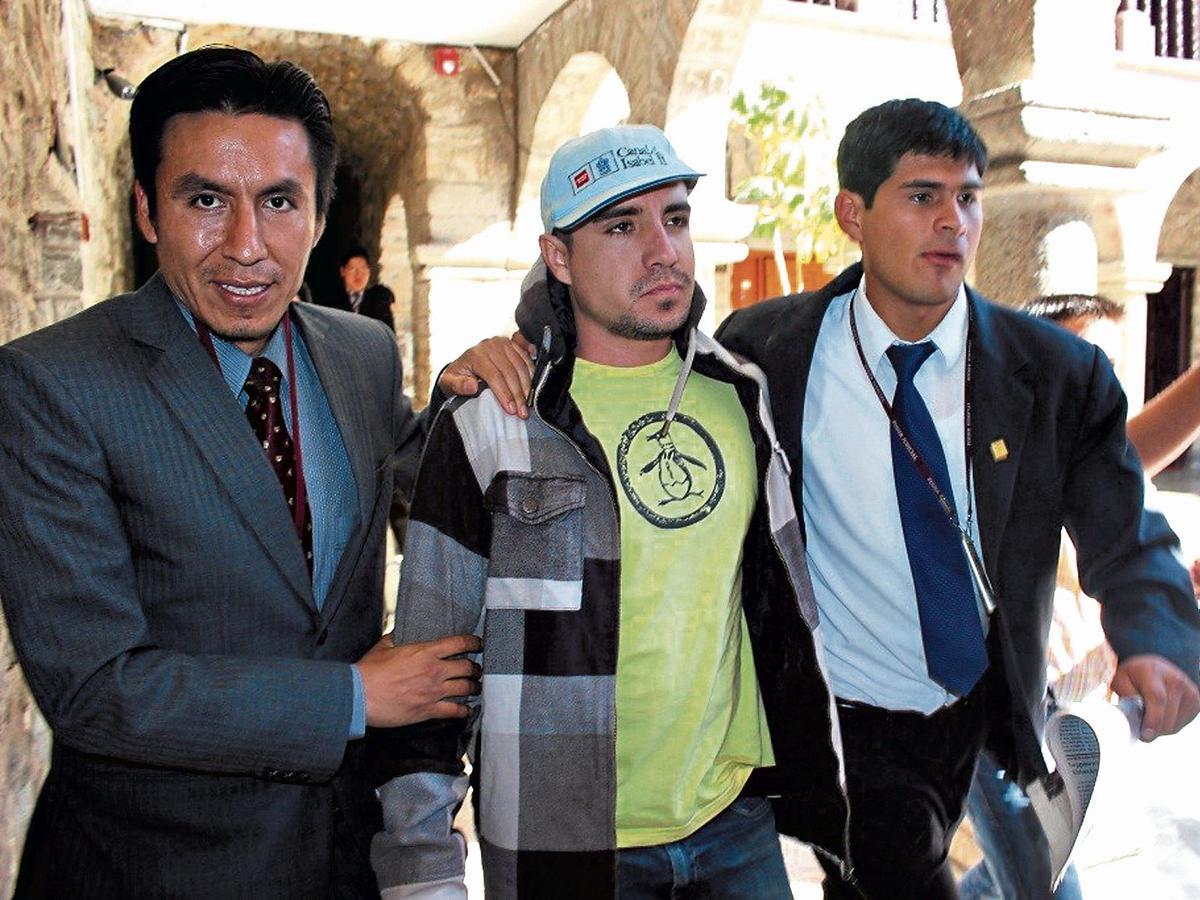 Adriano Pozo, agresor de Arlette Contreras, fue condenado a 11 años de  prisión por tentativa de feminicidio | LIMA | PERU21