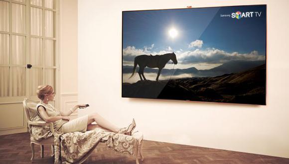 Top Smart TV entra al mercado con un precio de introducción de S/. 24,999.