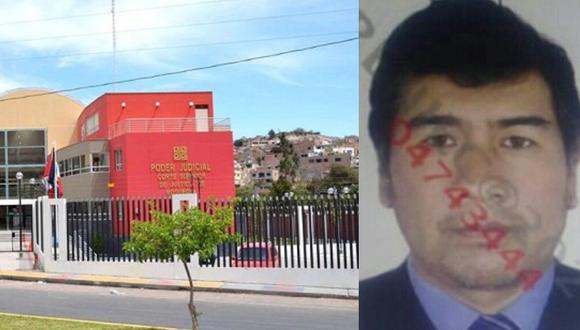 Moquegua: Condenan a cadena perpetua a carpintero  que violó a la nieta de su pareja sentimental de solo 9 años.
