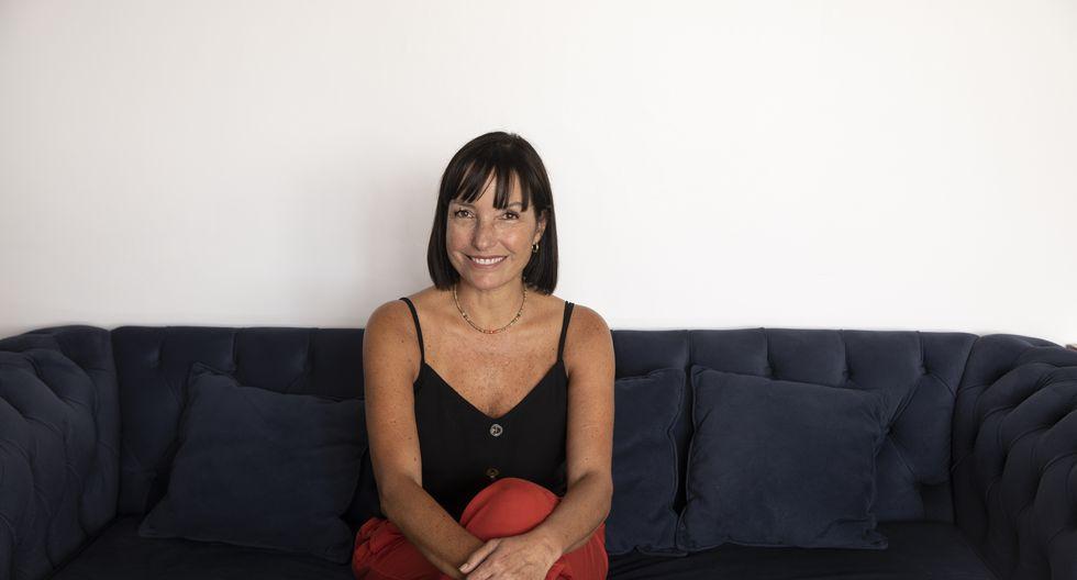 Entrevista a la actriz peruana Marisol Aguirre. (Perú21/ José Rojas)