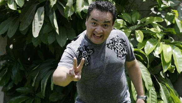 """""""'El especial del humor' seguirá hasta que el público lo permita"""", señaló el popular JB. (USI)"""
