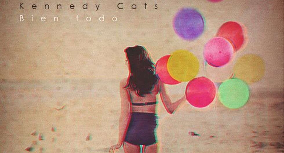 Kennedy Cats lanzó primer single. (Kennedy Cats)