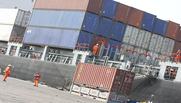Exportaciones con valor agregado crecieron gracias a los TLC. (USI)