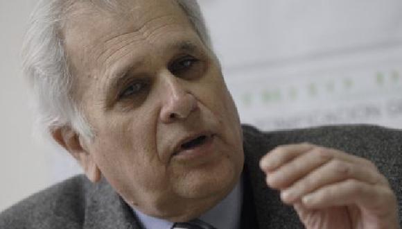 Antonio Meier volverá a candidatear para la alcaldía de San Isidro. (Perú21)