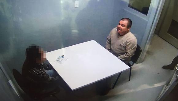 El narcotraficante mexicano de 62 años cumple su condena en la prisión de ADX Florence. (Foto: AFP)