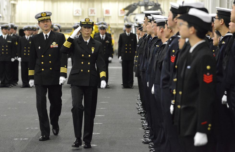 Ryoko Azuma (Reuters)