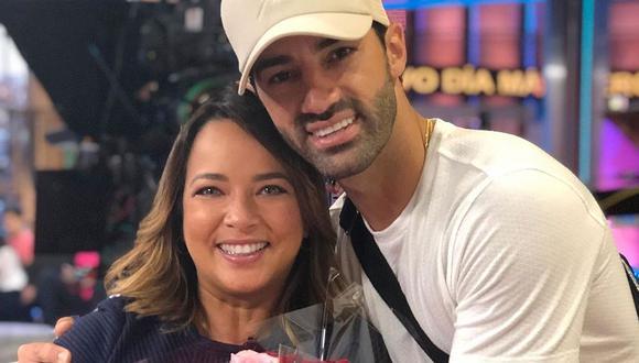 """Adamari Lopez y Toni Costa se darán el """"sí"""" este año. (Foto: @adamarilopez)"""