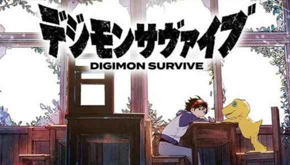 No se sabe si Digimon Survive saldrá también para la próxima generación de consolas.