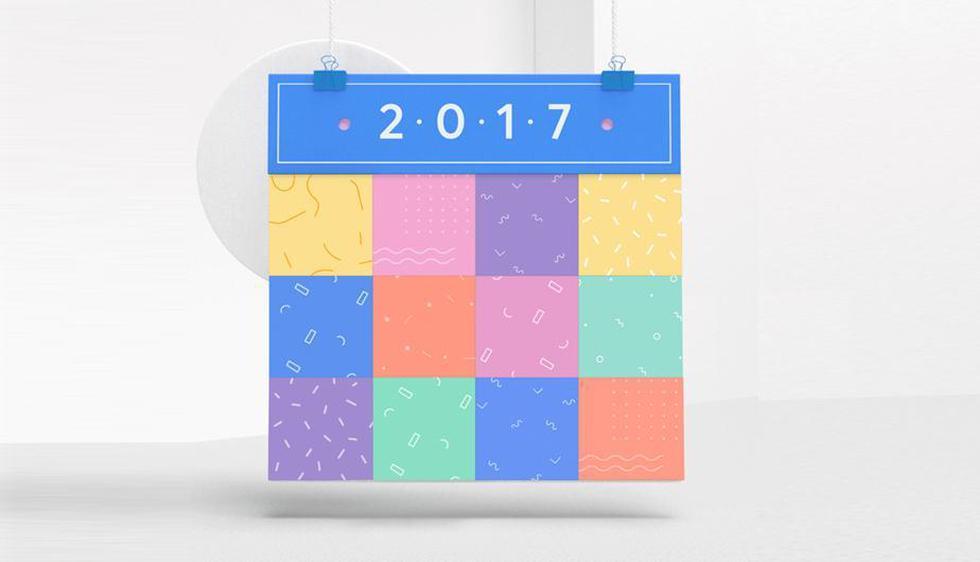 Facebook habilitará la opción a todos sus millones de usuarios para que puedan elaborar un video resumen que recopilará todos los momentos que vivieron en la red social en este 2017.