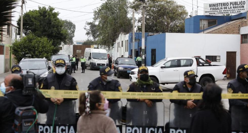 Crematorio Piedrangel dijo que no cremará el cuerpo del genocida Abimael Guzmán en solidaridad con víctimas del terrorismo