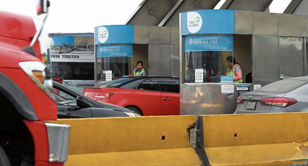 También se renegocia la reducción de la tarifa. (GEC)