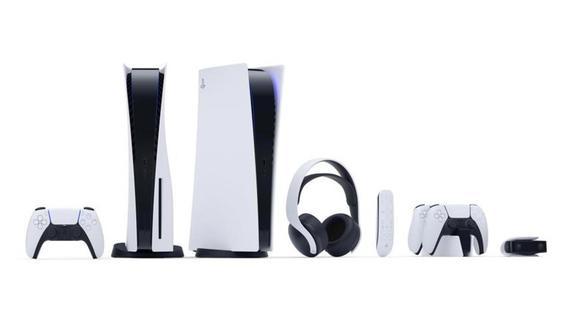 Trucos y funciones casi secretas de la PS5 (Foto: Sony)
