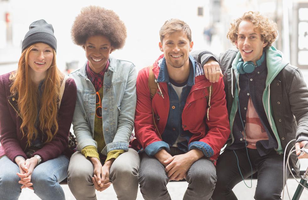 •En comparación con las cifras del 2017, el porcentaje de Millennials que espera una mejora en la situación económica del país pasó de un 80% a 57%. (Foto: Deloitte/Difusión)