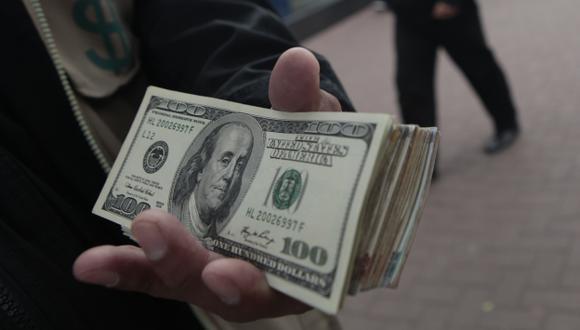 Dólar seguiría al alza. (USI)