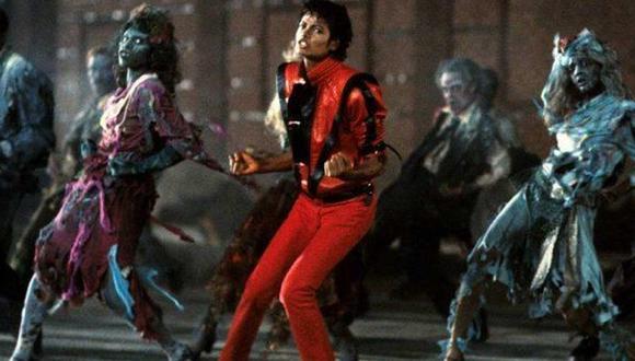 """¿Dónde queda el cementerio en el que se grabó """"Thriller"""" de Michael Jackson? Google Maps te lo muestra en todo su esplendor. (Foto: YouTube)"""
