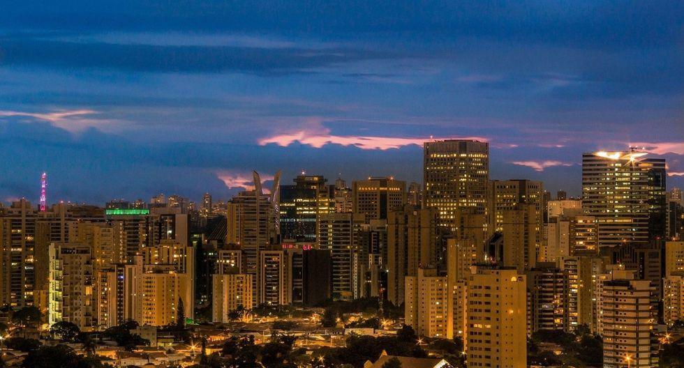 Sao Paulo. (Foto: Pixabay)