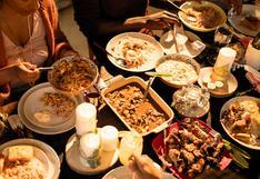 ¡Evita los malestares estomacales por fiestas de fin de año con estos consejos! [PODCAST]